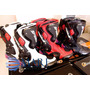 Botas Speed Sportbike Tallas De La 39 A La 41<br><strong class='ch-price reputation-tooltip-price'>$ 395.000</strong>
