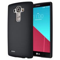 Protector Lg G4 Diztronic Full Matte Soft Touch Flexible