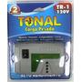 Protector De Voltaje Tr-1 Emerald 120v