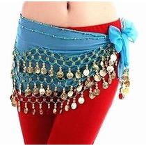 Caderin Danza Arabe