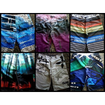 Shorts Tactel Maculino Surf Plus Size Extra Grande .