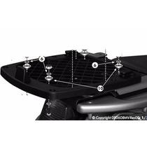 Soporte Baul Trasero Givi Kawasaki Klr 650 Monokey Motodelta