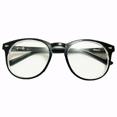 59e40a678fdb9 Armacao Oculos De Grau Troca Lente Redondo Feminino Promocao - R  14 ...
