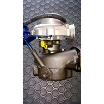 Turbo Para Adaptar Potencia K16 Hasta 24 Psi