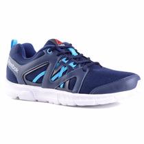 Zapatillas Reebok Running Speedlux Azul C/celeste