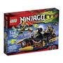 Kit De Lego Ninjago 70733 Blaster Construcción Envío Gratis