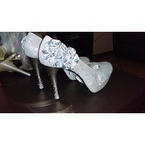 Zapatos De Vestir Elegante Dama. Difertente Modelos. Mujer