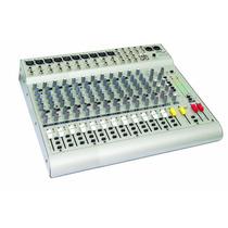Skp Pro Audio Vz-16 Usb Mixing Console