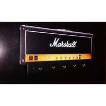 Gibson Marshall Fender Portallaves Unicos!!! Artixtic Rock