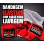 Bandagem Elástica Profissional Gorilla 1,5m (atadura)