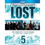 Lost Perdidos 5 Temporada Completa