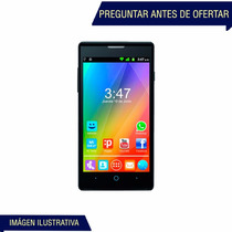 Zte Blade G Lux Android 4.4 Cam 8mp Redes Sociales Whatsapp