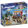 Playmobil 6695 Tribuna Real Con Alex Super 4 Jugueterialeon