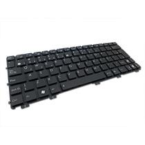 Teclado Notebook - Asus Eee Pc 1015tx - Preto Br