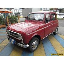 Renault Otros Modelos