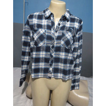 Camisa Xadrez Flanelada Everlast Exclusividade Moda Country