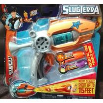 Slug Terra Pistols Con 2 Slug Shoots