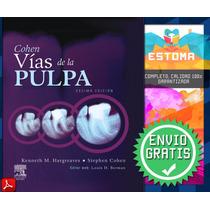 Libro Endodoncia Vías De La Pulpa 10 Edición Envio Gratis