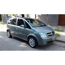 Chevrolet Meriva Gls Diesel 1.7