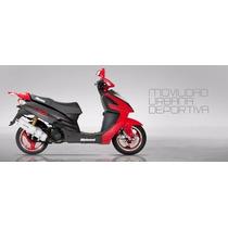 Motomel Vm150 Scooter 150 Cc 0 Km