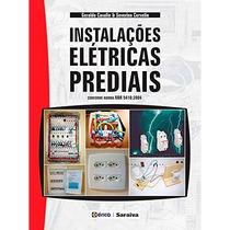 Livro - Instalações Elétricas Prediais