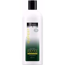 Shampoo Tresemmé Expert Detox Capilar 400ml - Frete Gratis