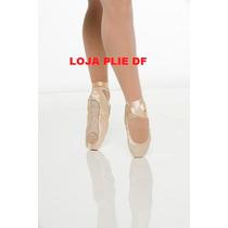 Sapatilha De Ponta Ballet Partner 180 No Df