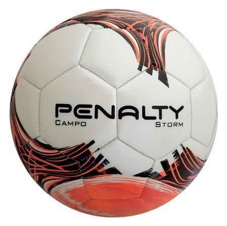 04651cccb3 Bola De Futebol Society Storm Costurada A Mão - Promoção - R  105