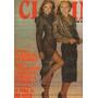 Clarin Revista 1980 Raul Rossi Japon Moda Vestidos Noche