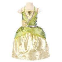 Disney Princess Disney Princess Enchanted Vestido De Noche: