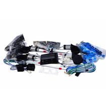 Alza Ventanillas Electricas 4 Cristales P/ Todo Tipo De Auto