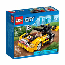 Lego City - Carro De Rally - 60113
