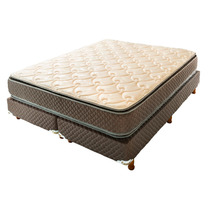 Sommier Y Colchon Cannon Exclusive Pillow 160x200.queen Size