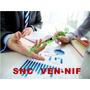 Plantilla Hoja Excel Reexpresion Snc Ven-nif Nuevas Empresas