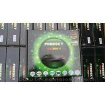 Freesky Freeduo F1 Con Instalacion.