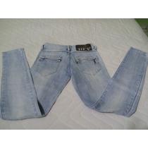 Calça Jeans Feminina Revanche 36