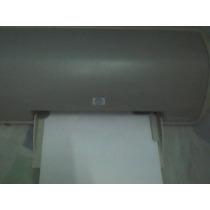 Impressora Hp Deskjet 3535-original-c/defeito-retirar Peças