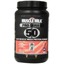 Cytosport Muscle Milk Protein Powder Pro Series Slammin