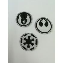 Parche Bordado Star Wars