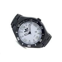Relógio Adidas Adh 2736 Masc Pulseira De Silicone Original