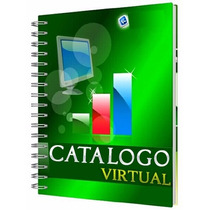 Software Animador De Catálogos Virtuales Y Revistas