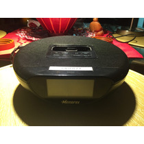 Memorex Apple Ipod Player - Radio Despertador (sony)