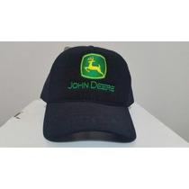 Boné Country John Deere