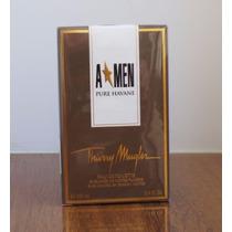 Perfume Angel Men Pure Havane Thierry Mugler Original.100ml