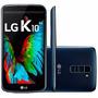 Celular Smartphone Lg K10 3g 2chip Tela 5.3 16gb Android 5.1