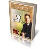 Lo Mejor De Camilo Cruz, Libros Superación Personal Mercadeo
