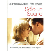 Dvd Solo Un Sueño ( Revolutionary Road ) 2008 - Sam Mendes