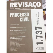 Revisaço Processo Civil - 2014 - 1.737 Questoes Comentadas
