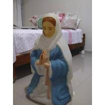 Adorno Navideño Virgen María