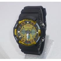 Reloj Hombre Casio G-shock 5229 Excelente Nuevo Regalo